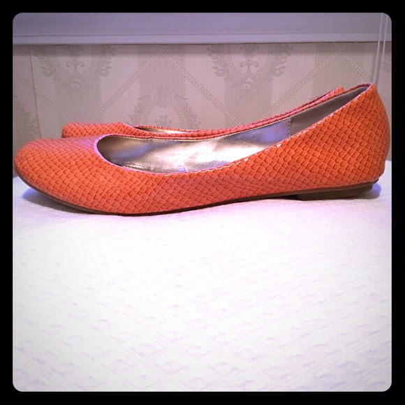Steve Madden Shoes   Bright Ballet